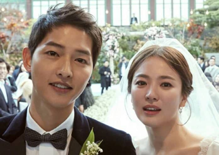Thai Fans Mourn Divorce of Dream K-Drama Couple from 'Descendants of the Sun'