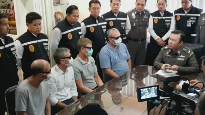 Thailand Immigration Controls: getting tough with guests