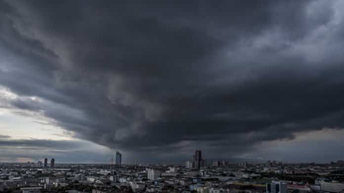 Thailand prepares for heavy rain nationwide