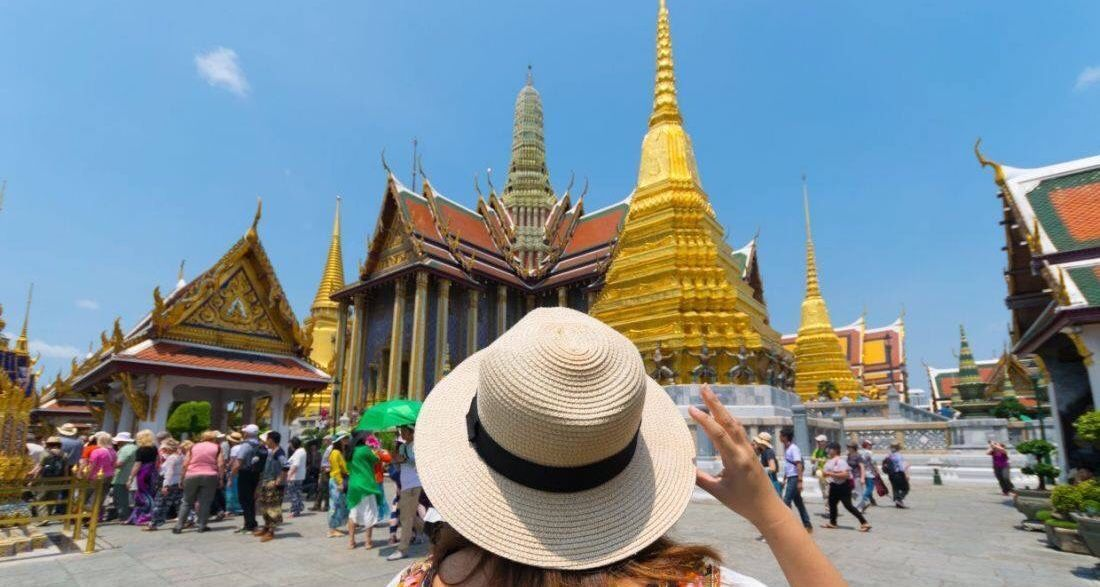 Thailand's Plans Could Bring 65 million Tourists Yearly