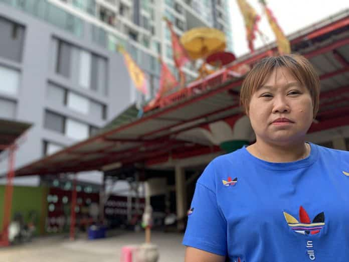 Condo Calls Cops on Chinese Opera for Being 'Too Loud'