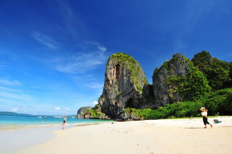 Phuket Listed among the World's Best Places to Visit