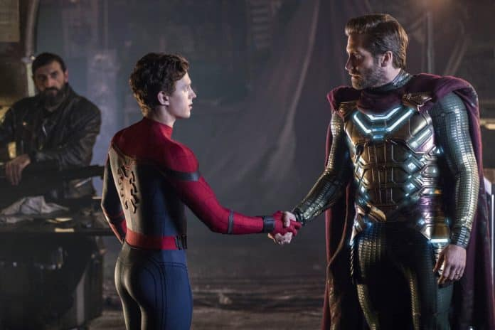 Review: 'Spider-Man' Swings Again With a Successful Sequel