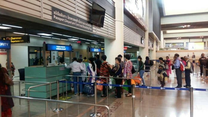 15-Day Visa Exemption Proposed for Chinese and Indian Tourists