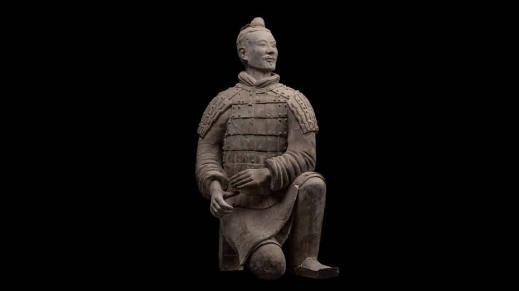 Terracotta Warriors To March into Bangkok This Sept.