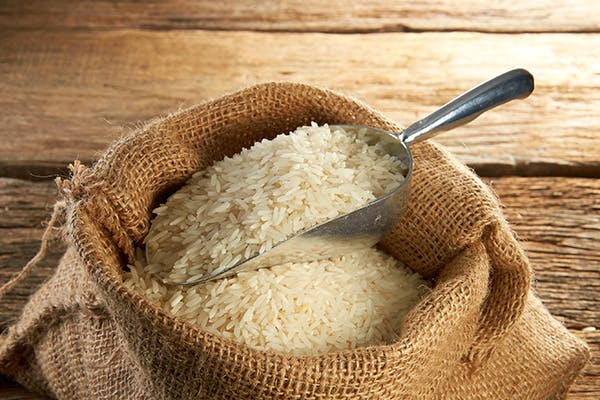 Thailand's problems continue as rice price SOARS