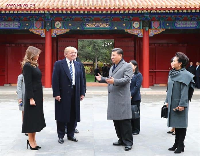 Trade War: China Tells US Not to 'Misjudge the Situation'