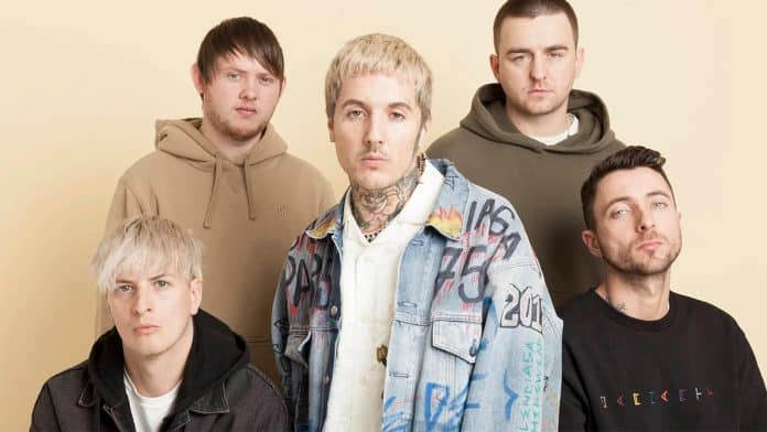 'Bring Me the Horizon' to Sing their 'Mantra' in Bangkok This Nov.