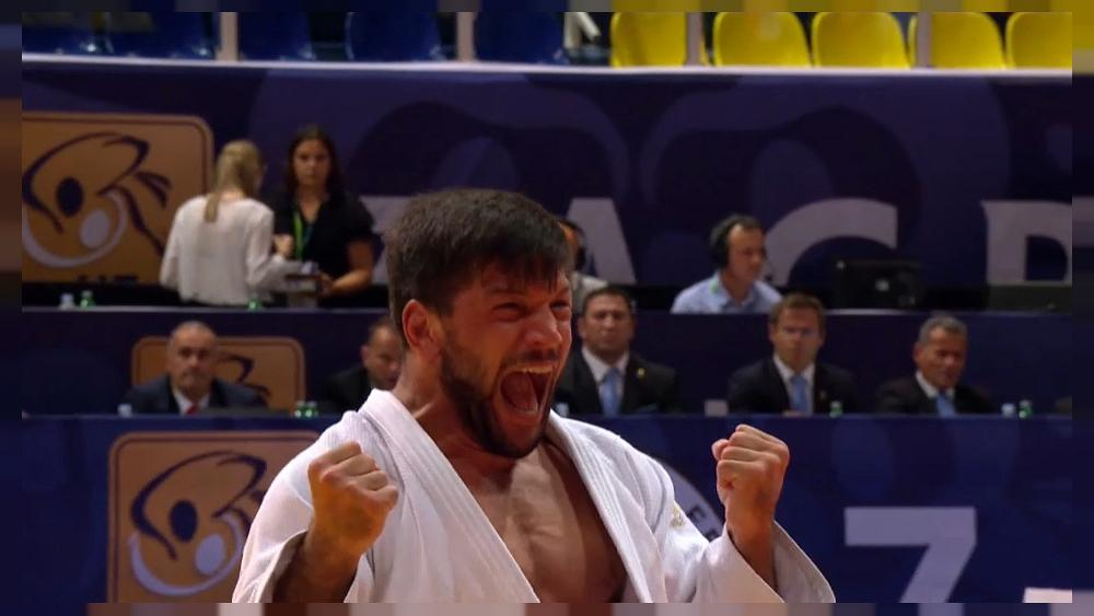 Explosive judo on Day 3 of Zagreb Grand Prix 2019 as Japan tops medals