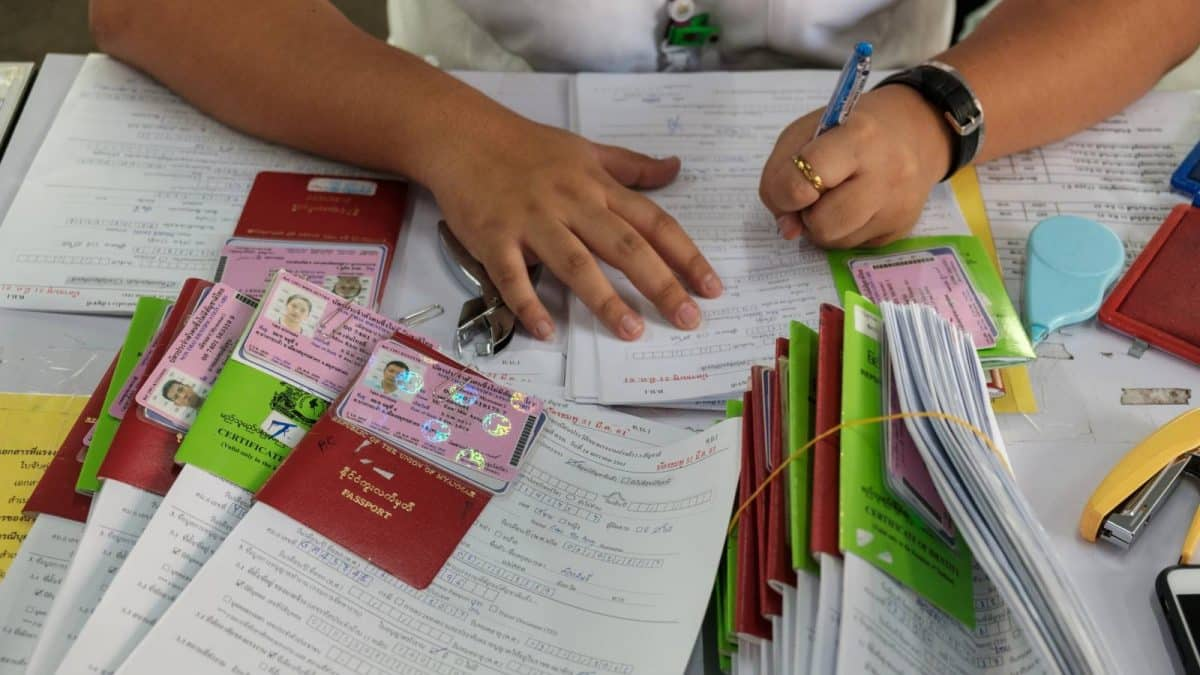 Foreign businesses criticise Thailand immigration TRACKING