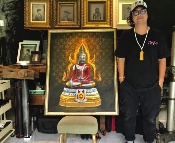 Group Drops 'Ultraman Buddha' Charges, But Sees Larger Conspiracy