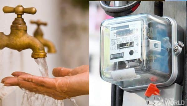Low income households will get free electricity and water for another year