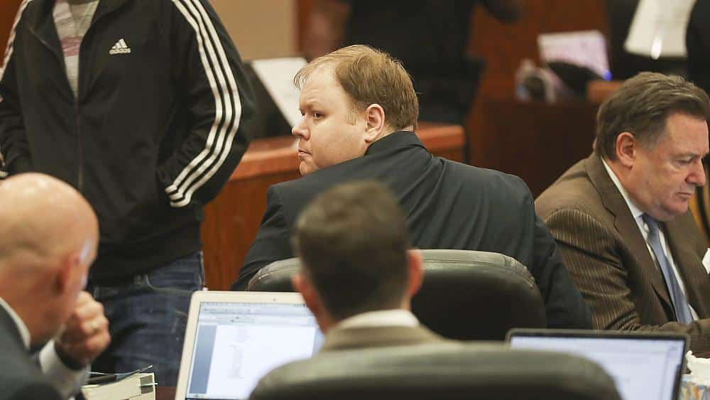 Man guilty of killing 6 members of his extended family in Texas