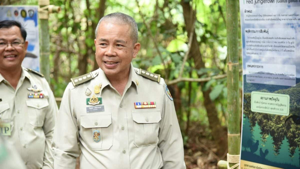 National park chief says officials implicated in Billy's murder won't be protected