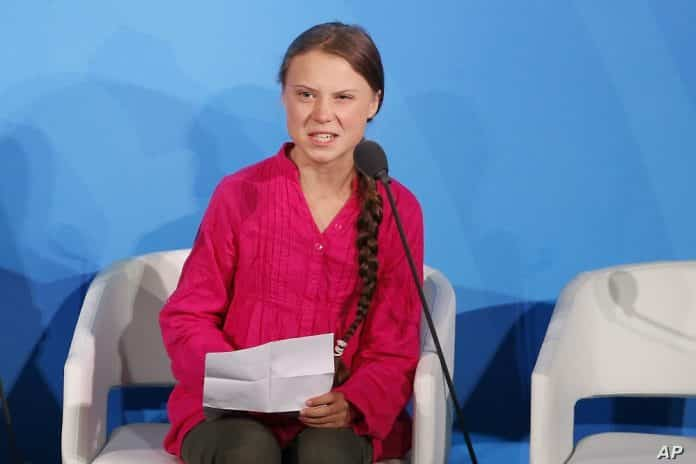 Opinion: Why Hasn't the Greta Thunberg Effect Hit Thailand?