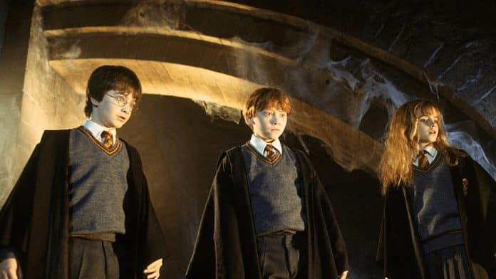 Orchestra to Enchant Thais With 'Harry Potter' Film Scores