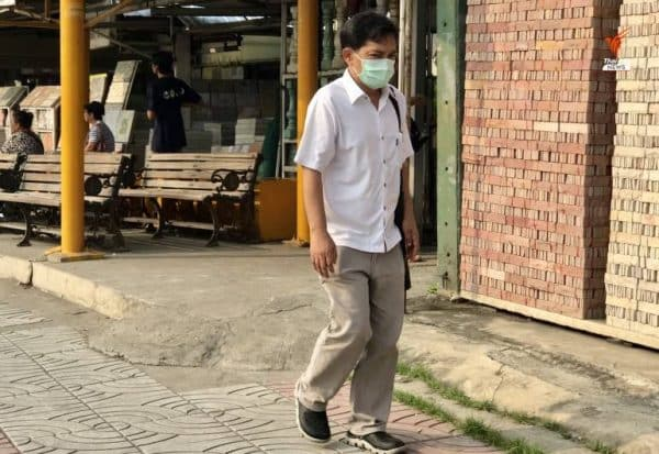 PM orders immediate action to address haze in Bangkok