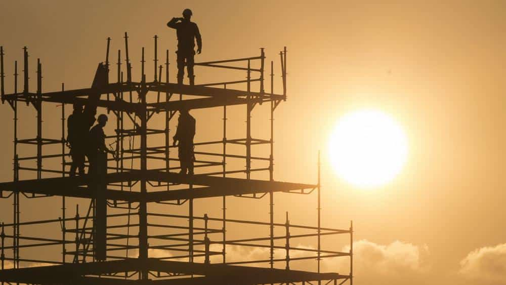 Policymakers should better protect outdoor workers from the sun ǀ View