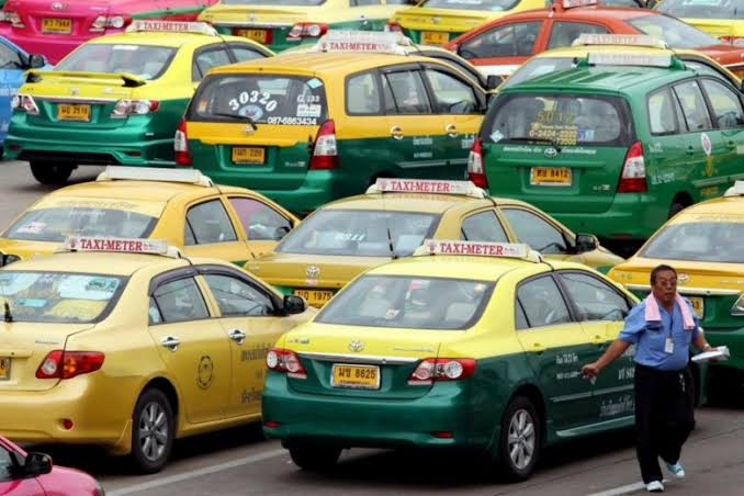 Taxi fares set to increase within a month