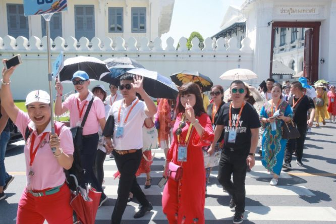 Thailand will launch new incentives to attract PREMIUM TOURISTS