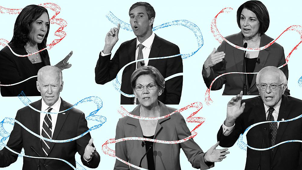 The September Democratic debate: Everything you need to know
