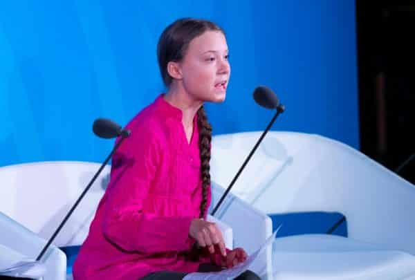 'You have stolen my dreams,' angry Thunberg tells UN climate summit