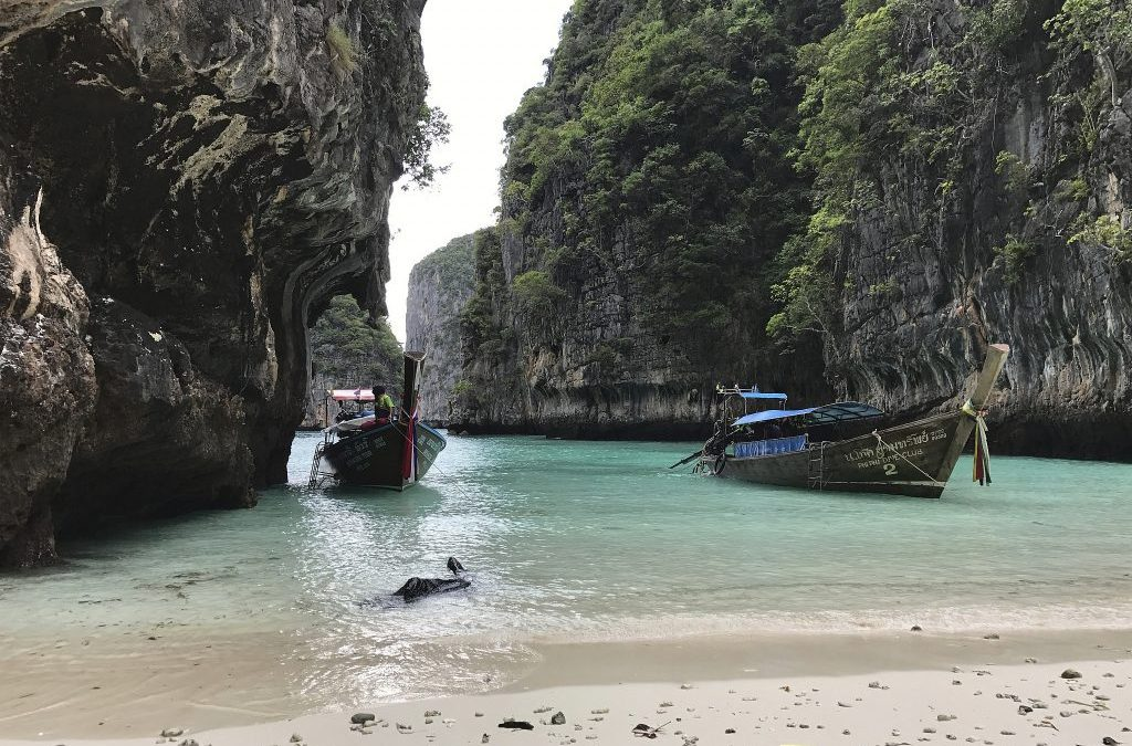 22-year-old Israeli tourist dies in Thailand diving accident