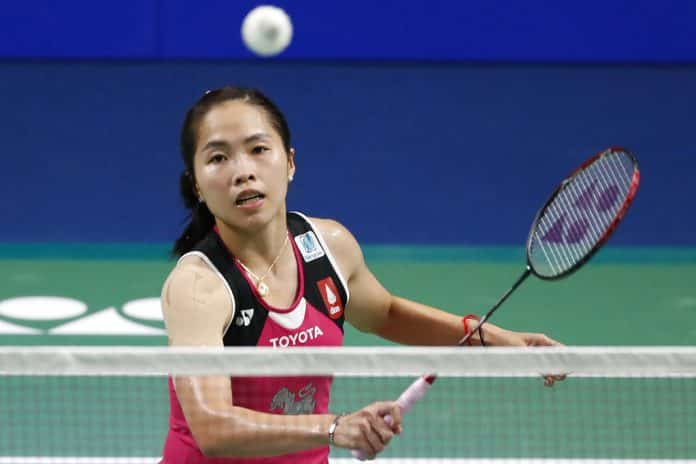 Badminton Champion Ratchanok Cleared of Doping