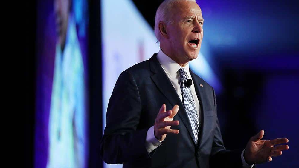 Biden said he was prepared for Trump attacks, but now he's struggling to respond