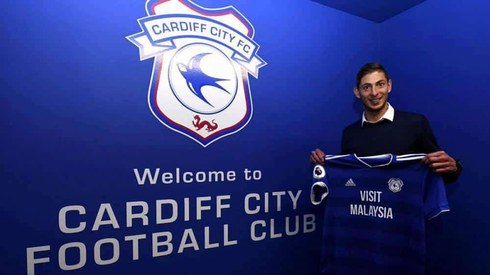 Cardiff must pay Nantes €6 million for Sala transfer, says FIFA