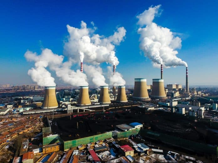 China Turns to Clean Coal as It Struggles to Curb Emissions