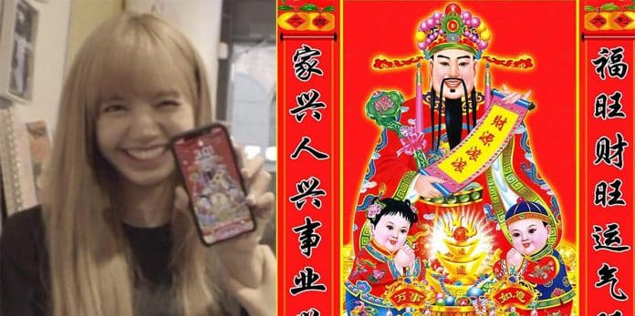 Chinese God of Wealth Becomes Unlikely Meme on Thai Internet