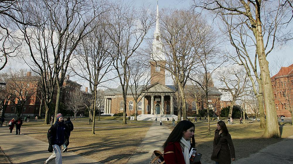 Judge rules in favor of Harvard University in affirmative action case
