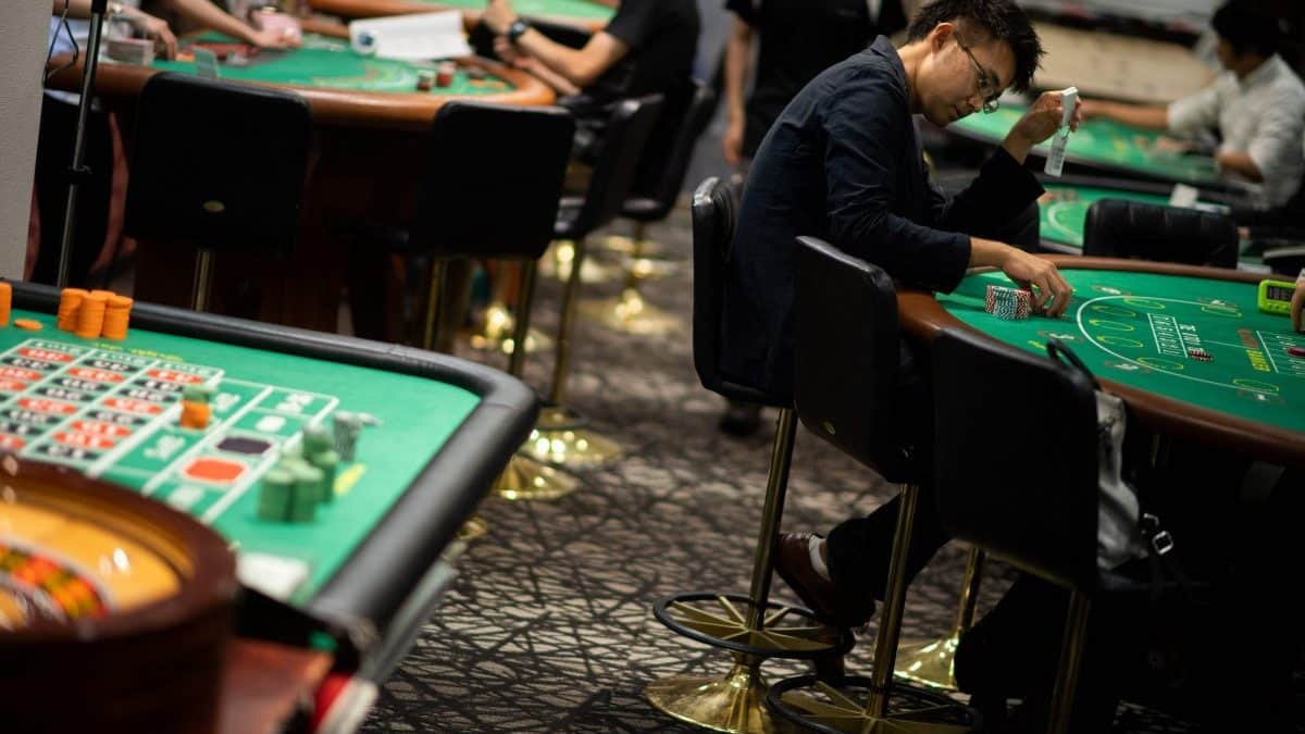 More Thais addicted to gambling in 2019