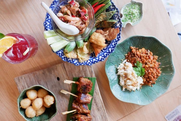 Supanniga's Charming Trat Cuisine Now Serving Up Granny's Staples at Charoenkrung
