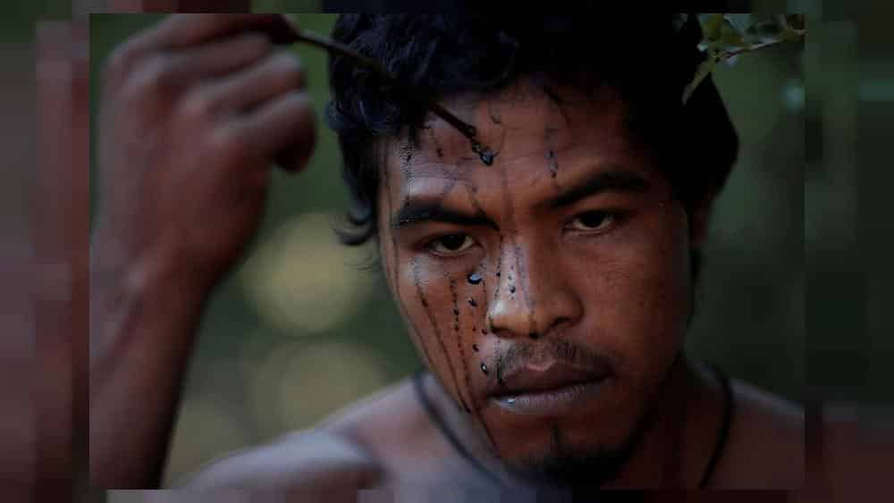 Amazon 'Forest Guardian' shot in the head by illegal loggers