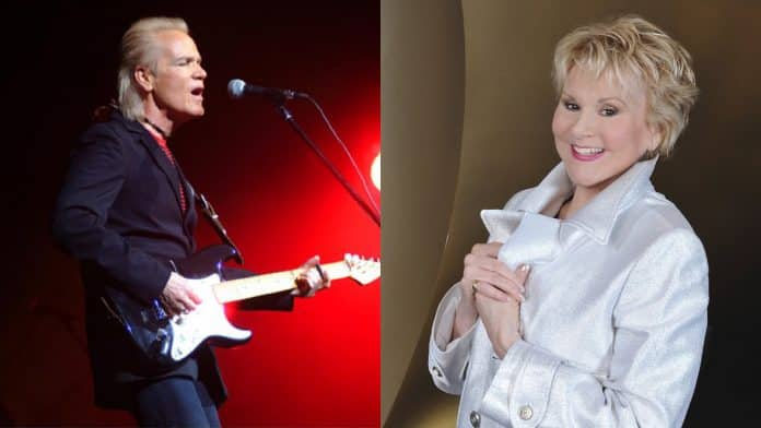 Brian Hyland, Peggy March To Seal Bangkok With a Kiss This Dec.