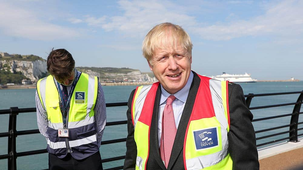 Can Boris Johnson really strike a free trade deal with the EU in 2020? | Euronews answers