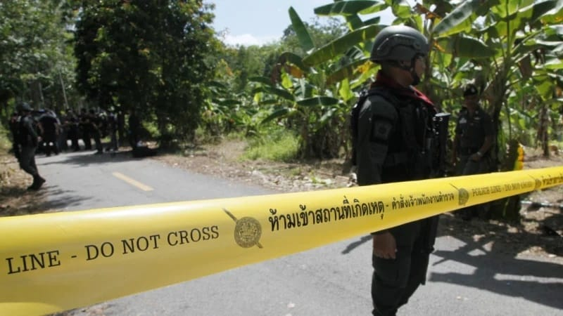 Curfew to be imposed in Thailand's troubled south