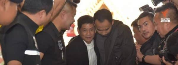 DSI to ask court to revoke Chaiwat's bail or ban him from talking to the media
