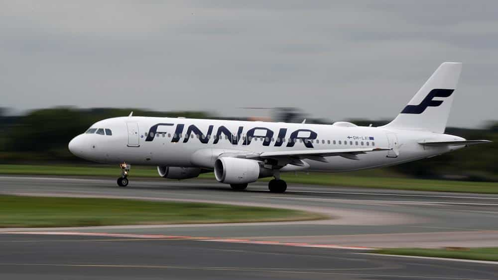 Finnair crippled by Finland-wide strikes — 20,000 passengers affected