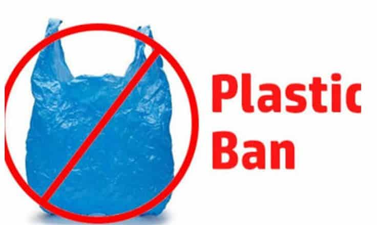 Govt approves ban on plastic bags