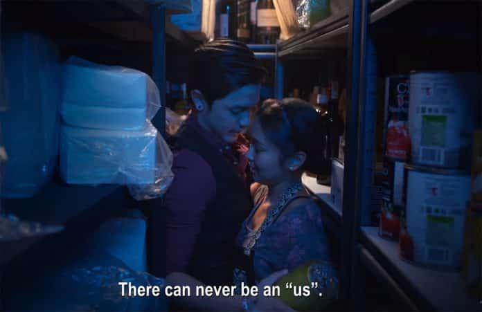 Highest Grossing Filipino Film of All Time To Romance Thai Theaters