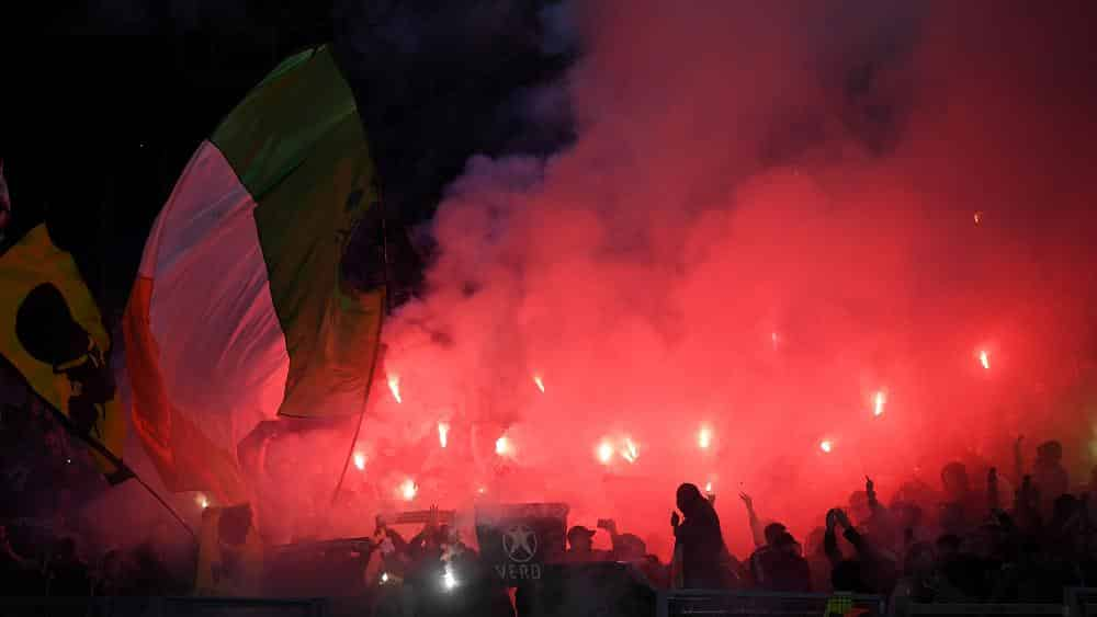 Racism in football: Are Italy's Ultras the problem or the solution?