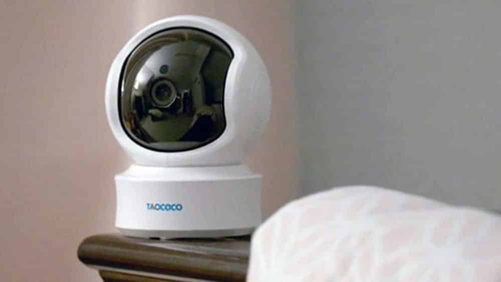 Stranger hacks into baby monitor, tells child, 'I love you'