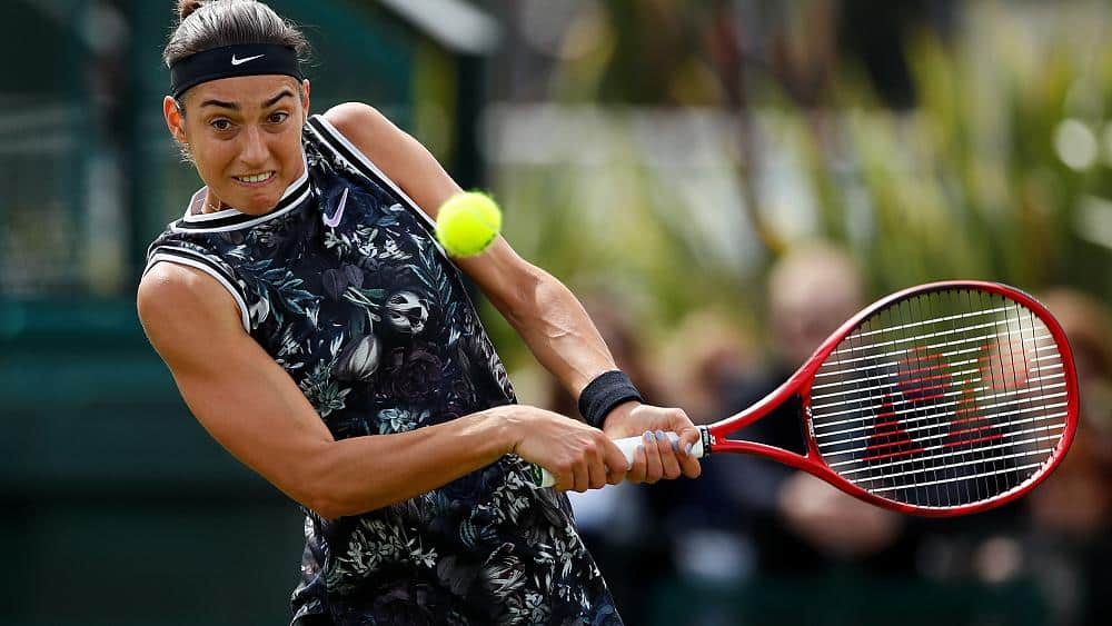 Tennis: France claim Fed Cup title with 3-2 win over Australia