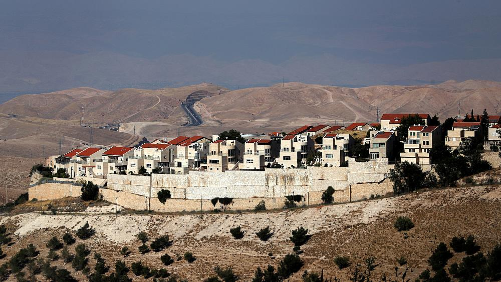 U.S. reversal on settlements leaves Palestinians fearing what's next