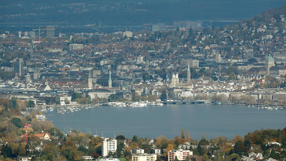 What makes a city 'inclusive' and why is Zurich number one?