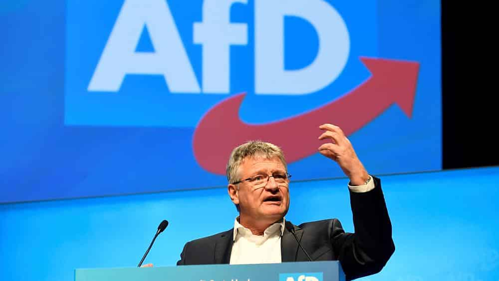 German far-right AfD party elects new leader backed by radical wing