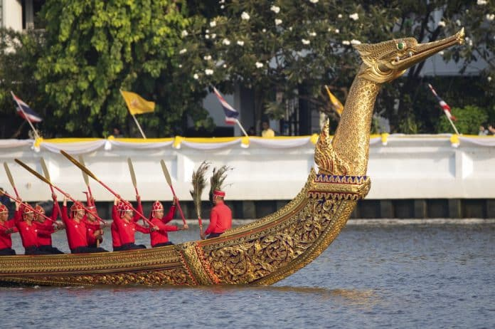Where to Watch the Royal Barge Procession in Bangkok (Maps)